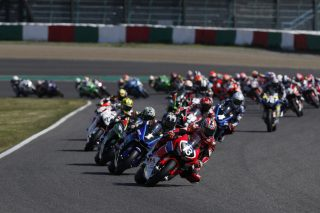 Rd.02 Race1