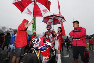 2019 Rd.06 OKAYAMA Race -Takumi Takahashi